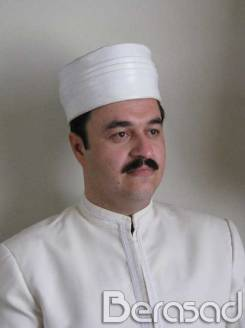 موبد پدرام سروش پور