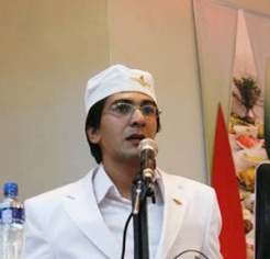 موبد رامین شهزادی